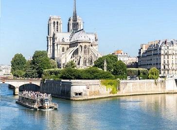 Bateaux Parisiens Cruises
