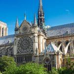 Notre Dame cathedral, France France