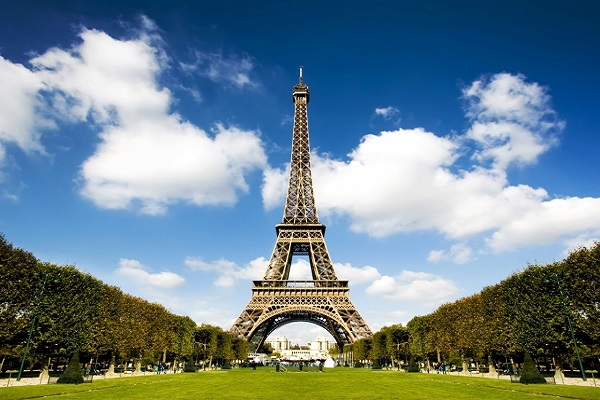 Attractions and Places to Visit in France